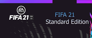 Buy FIFA 21 Standard edition